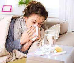 Исследование: Ученые обнаружили новый фермент, способный защитить от гриппа