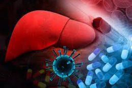 В России зарегистрирован прорывной препарат для лечения гепатита D