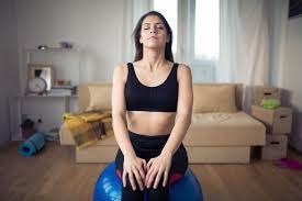 Эксперт: укреплять мышцы тазового дна следует только по рекомендации врача