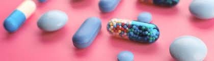 В России выводят инновационный антибиотик