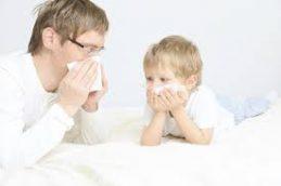 Симптомы гриппа: первые признаки заболевания и их устранение