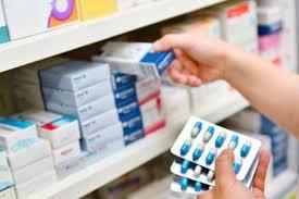 ВОЗ опубликовал рейтинг употребления антибиотиков в мире
