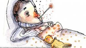 Лечение ОРВИ и гриппа: специфика и подходы