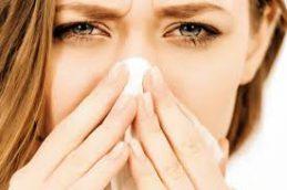 Заложенность носа: избавься за минуту!