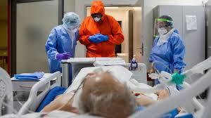 Препарат ивермектин могут запретить для больных COVID