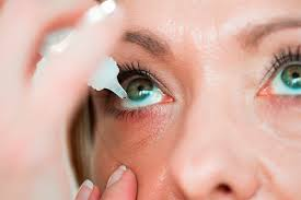 Известный российский антиоксидант должен вылечить синдром сухого глаза