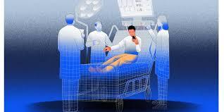Решения, преобразующие систему здравоохранения