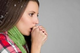 Инфекции верхних дыхательных путей.