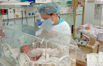 Все о внутриутробной пневмонии у новорожденных: причины и последствия