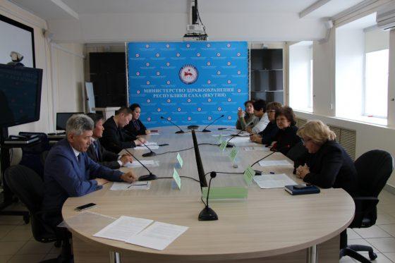 В Якутии снизилась заболеваемость туберкулезом