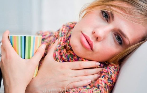 Лечение ангины: какие лекарства могут привести к с осложнению