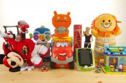 Как выбрать детские игрушки. Что важнее — качество или внешний вид?
