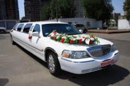 Нужен шикарный автомобиль на свадьбу? Тогда вы по адресу!