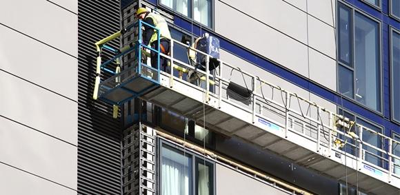 Выгодная аренда техники от компании «Высотные лифты»