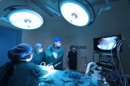 Хирургия достигла невероятных высот
