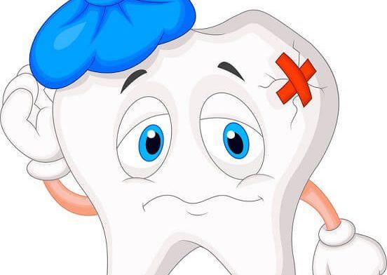 Зубная боль: причины