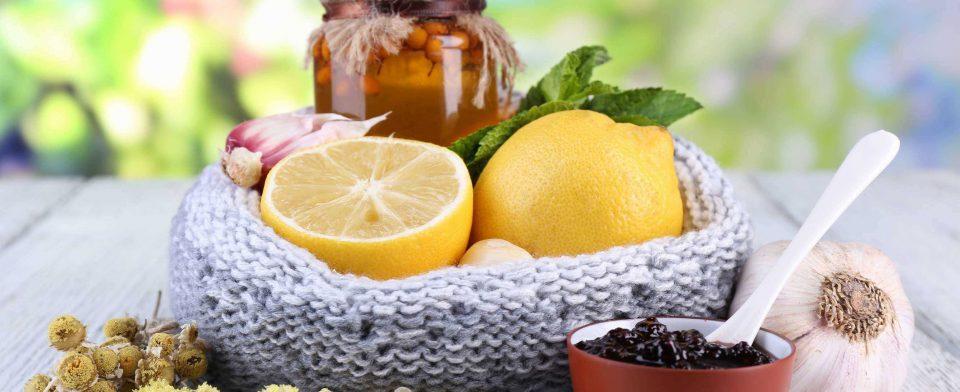 Народная медицина против кашля