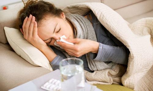 Как распознать грипп?