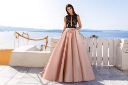 Платья на выпускной – подчеркнем свою юность и молодость