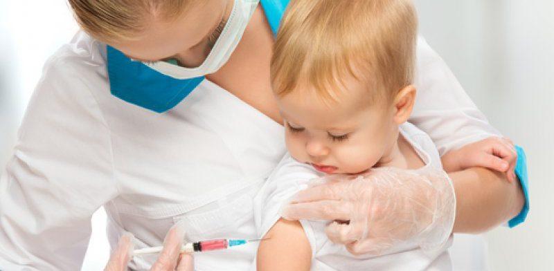 Профилактические прививки у детей