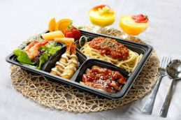 Доставка еды. Обеспечение успеха бизнеса службы доставки еды