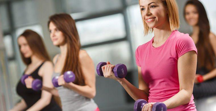 Шейпинг. Методика для похудения