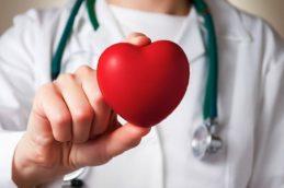 Работа сердца и давление