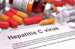 Первые четыре генотипа ВГС: продуктивная терапии вируса с помощью дженерика Dacihep