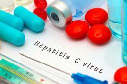 Высоко эффективное лечение гепатита С лекарственным препаратом Велпатасвир Velakast