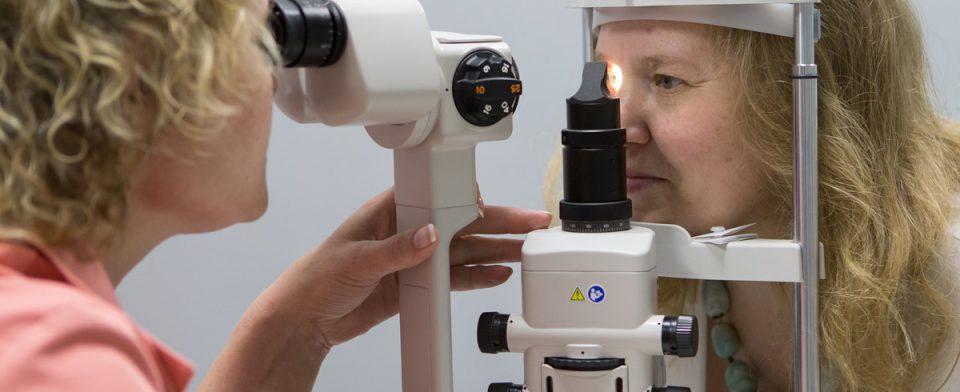 Диагноз — катаракта