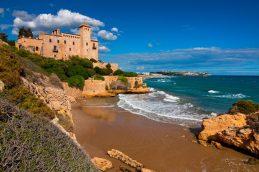 Курорты Испании осенью