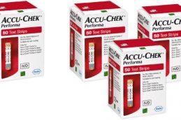 Онлайн-магазин Хелспоинт – тест-полоски Акку-чек и другие медицинские товары по приемлемым ценам
