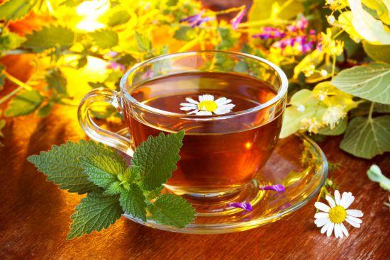 Монастырский чай – помощь при любой болезни
