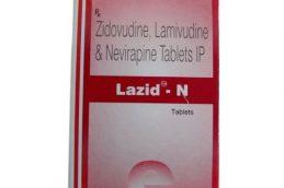 Лазид: состав, показания, дозировка, побочные эффекты