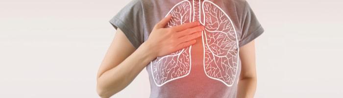 Атезолизумаб повышает выживаемость у пациентов с раком легкого