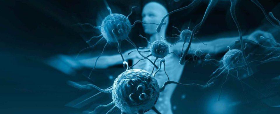 Разрушители иммунитета