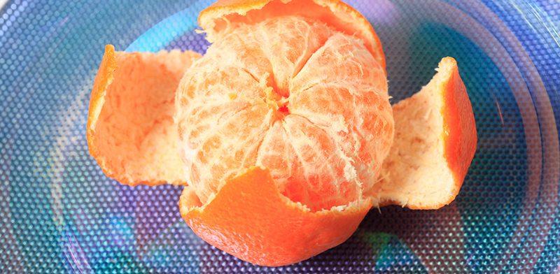 Новосибирцев пугали «мандариновым гриппом»