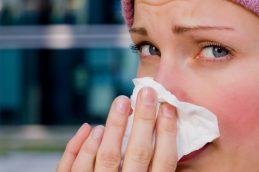 Вирус на морозе