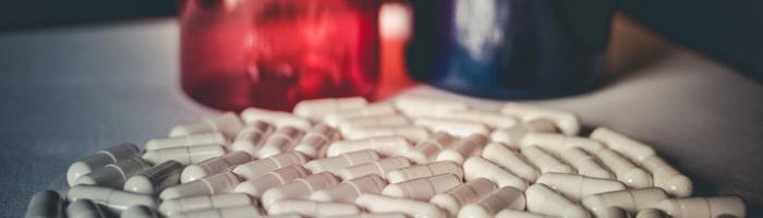 RNC Pharma: пандемия коронавируса способствует росту объемов импорта АФС