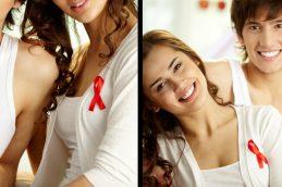 Пассажиры железных дорог смогут сдать тест на ВИЧ-инфекцию в поезде