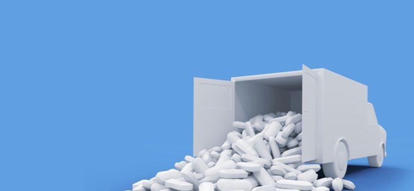 Предзаказы продолжают играть основную роль в интернет-торговле лекарствами