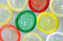 Презервативы способствуют распространению СПИДа