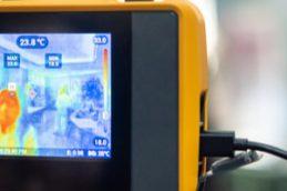 Ростех стал единственным поставщиком тепловизоров и ИК-термометров