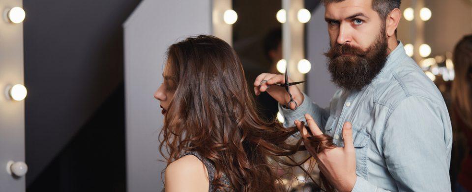 6 инфекций, которые вы можете подцепить в парикмахерской