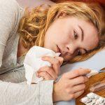 Вакцину от гриппа под язык