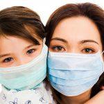 Мама заболела: как не заразить детей в сезон простуд