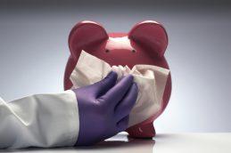 В этом году ожидается «свиной грипп»