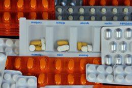 Доля российских препаратов по программе льготного лекобеспечения составила 65%