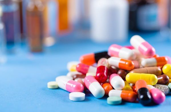 Рынок антидепрессантов вырос