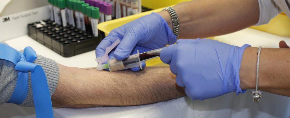 В Ишиме ВИЧ-инфекция приостанавливает свой натиск